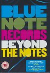 Blue note records : beyond the notes |