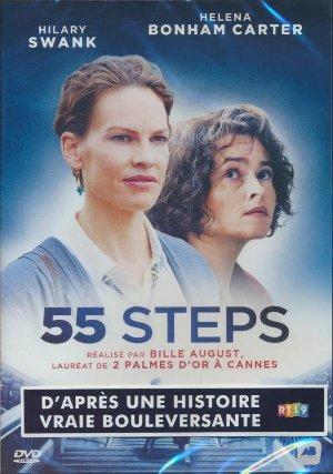 55 steps / Bille August, réal. |