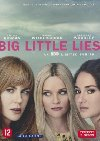 Big little lies : Saison 1