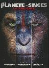 La planète des singes : Suprématie