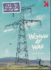Woman at war = Kona fer i strieth |