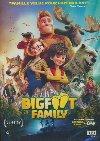 Bigfoot Family |