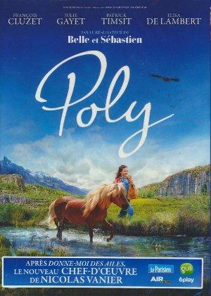 Poly / Nicolas Vanier, réal., scénario, adapt. |
