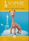 Sophie la girafe. volume 1 |