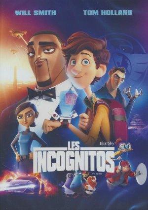 Incognitos (Les) / Nick Bruno et Troy Quane, Réal.  