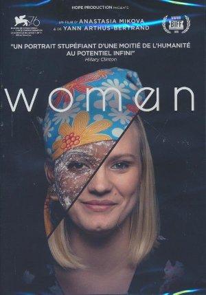 Woman / Anastasia Mikova et Yann Arthus-Bertrand, Réal. | Mikova, Anastasia. Réalisateur