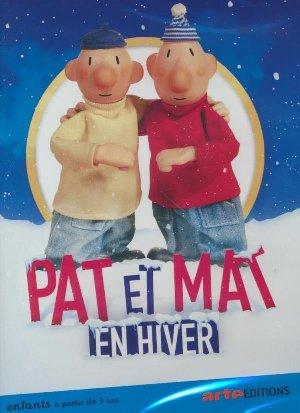 Pat et Mat en hiver / Marek Benes, Réal. | Benes, Marek. Monteur