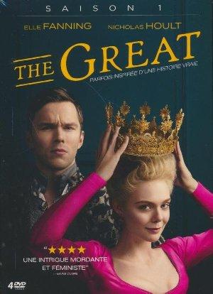 Great (The) : saison 1   McNamara, Tony. Instigateur