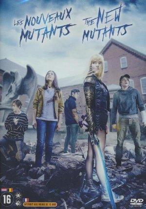 Nouveaux mutants (Les) = New mutants (The) / Josh Boone, Réal. | Boone, Josh. Réalisateur