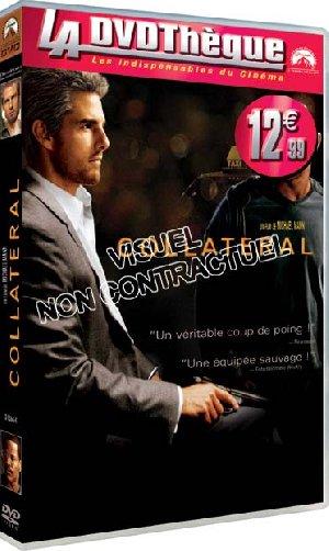 Collateral / Michael Mann, Réal.   Mann, Michael. Monteur