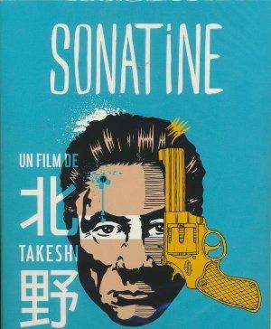 Sonatine / Takeshi Kitano, réal., scénario  