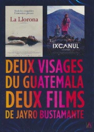 La Llorona. Ixcanul : Deux visages du Guatémala, deux films / Jayro Bustamante, réal., scénario |