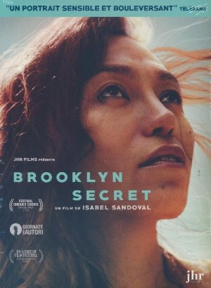 Brooklyn secret / Isabel Sandoval, réal., scénario |