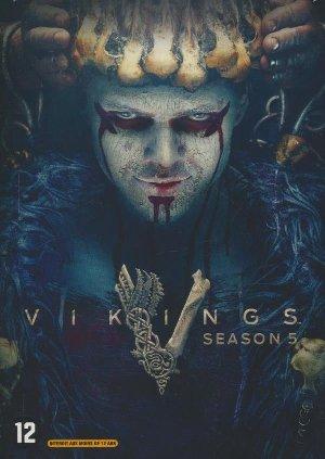 Vikings : saison 5 / Michael Hirst, aut. idée originale, scénario |