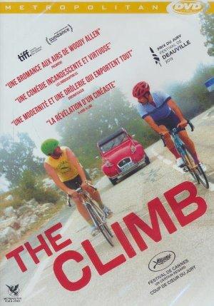 The climb / Michael Angelo Covino, réal., scénario |