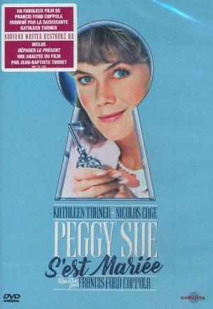 Peggy Sue s'est mariée / Francis Ford Coppola, réal.  