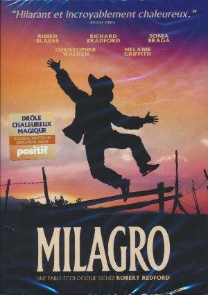 Milagro / Robert Redford, réal. |