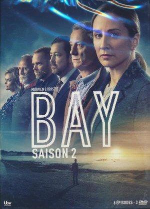 The Bay : saison 2 / Richard Clark, aut. idée originale  