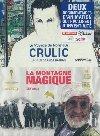 Le voyage de monsieur Crulic |
