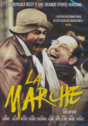 Marche (La) | Ben Yadir, Nabil. Monteur