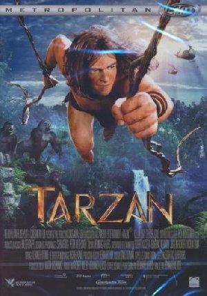 Tarzan   Klooss, Reinhard. Monteur