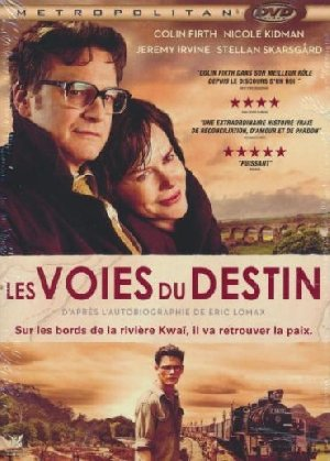 Voies du destin (Les) = Railway Man (The) | Teplitzky, Jonathan. Monteur