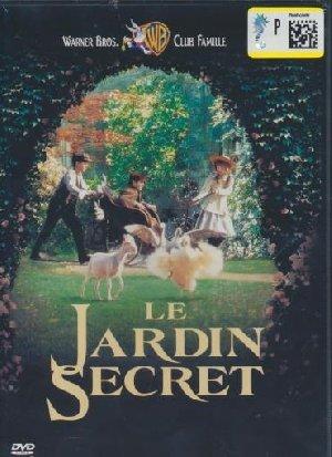 Jardin secret (Le) = Secret garden (The) | Holland, Agnieszka. Monteur