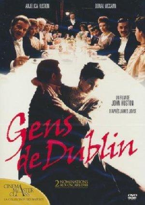 Gens de Dublin = Dead (The) | Huston, John (1906-1987). Monteur