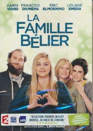 Famille Bélier (La) | Lartigau, Eric. Monteur