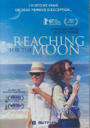 Reaching for the moon = Flores Raras | Barreto, Bruno. Monteur