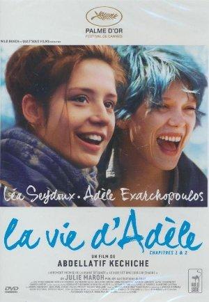 vie d'Adèle (La) : chapitres 1 & 2 | Kechiche, Abdellatif. Monteur