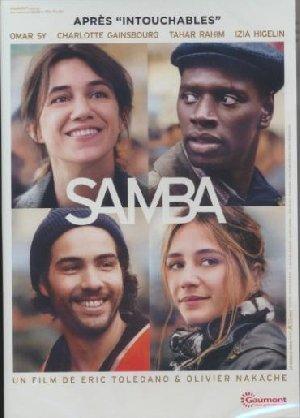 Samba | Toledano, Eric. Monteur