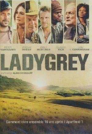 Ladygrey | Choquart, Alain. Monteur