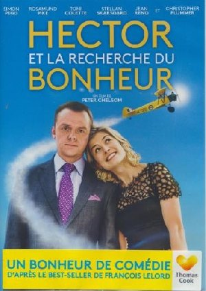 Hector et la recherche du bonheur = Hector and the search for happiness | Chelsom, Peter. Monteur