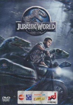 Jurassic World | Trevorrow, Colin. Monteur