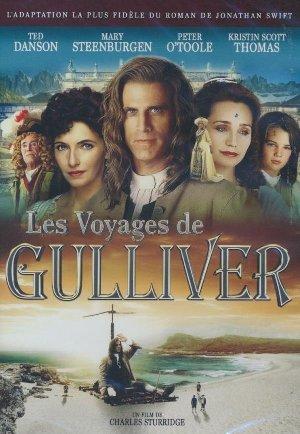 voyages de Gulliver (Les) = Gulliver's travels | Letterman, Rob. Monteur