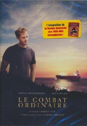 Combat ordinaire (Le) | Tuel, Laurent. Monteur