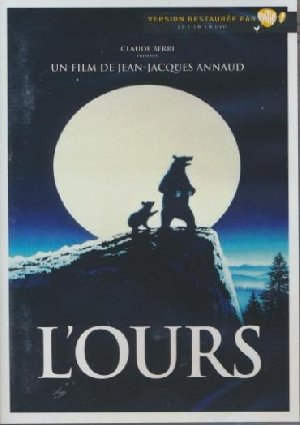 Ours (L') | Annaud, Jean-Jacques. Monteur