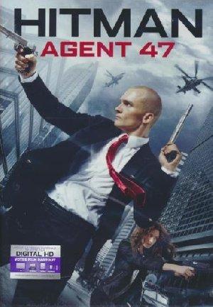 Hitman : agent 47 | Bach, Aleksander. Monteur