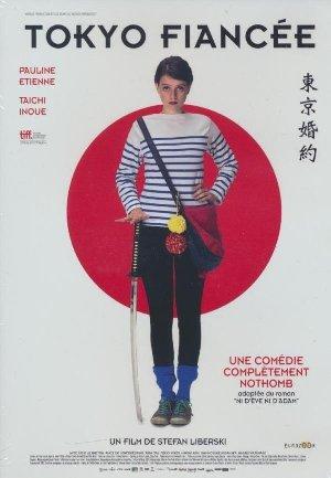 Tokyo fiancée | Liberski, Stefan (1951-....). Monteur