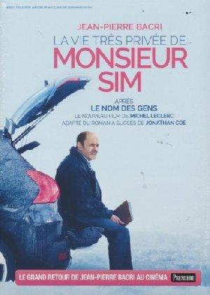 vie très privée de Monsieur Sim (La) | Leclerc, Michel. Monteur