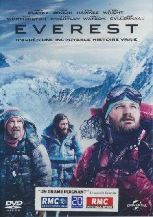 Everest | Kormakur, Baltasar. Monteur