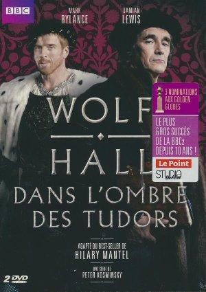 Wolf Hall : Dans l'ombre des Tudors | Kosminsky, Peter. Instigateur