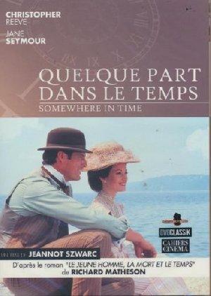 Quelque part dans le temps = Somewhere in Time | Szwarc, Jeannot. Monteur