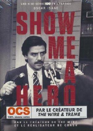 Show me a hero / Paul Haggis, Réal. | Simon, David (1960-....). Instigateur