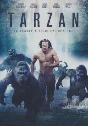 Tarzan = Legend of Tarzan (The) | Yates, David. Monteur