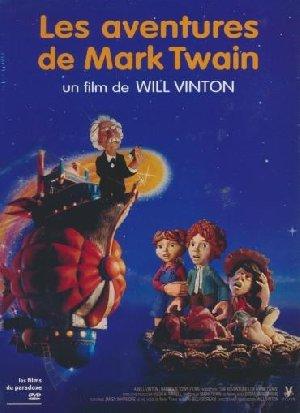 aventures de Mark Twain (Les) = Adventures of Mark Twain (The) | Vinton, Will. Monteur