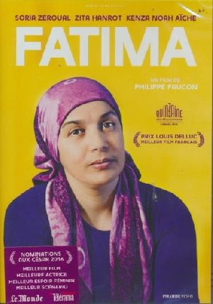 Fatima | Faucon, Philippe. Monteur