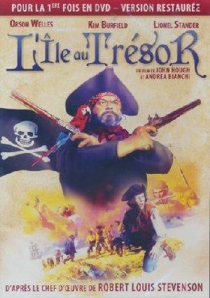 Ile au trésor (L') = Treasure island | Hough, John. Monteur