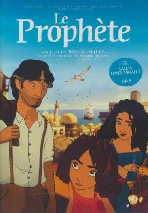 Prophète (Le) = Prophet (The) | Allers, Roger. Monteur